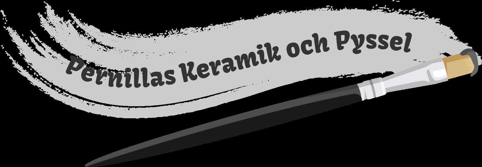 Pernillas Keramik och Pyssel